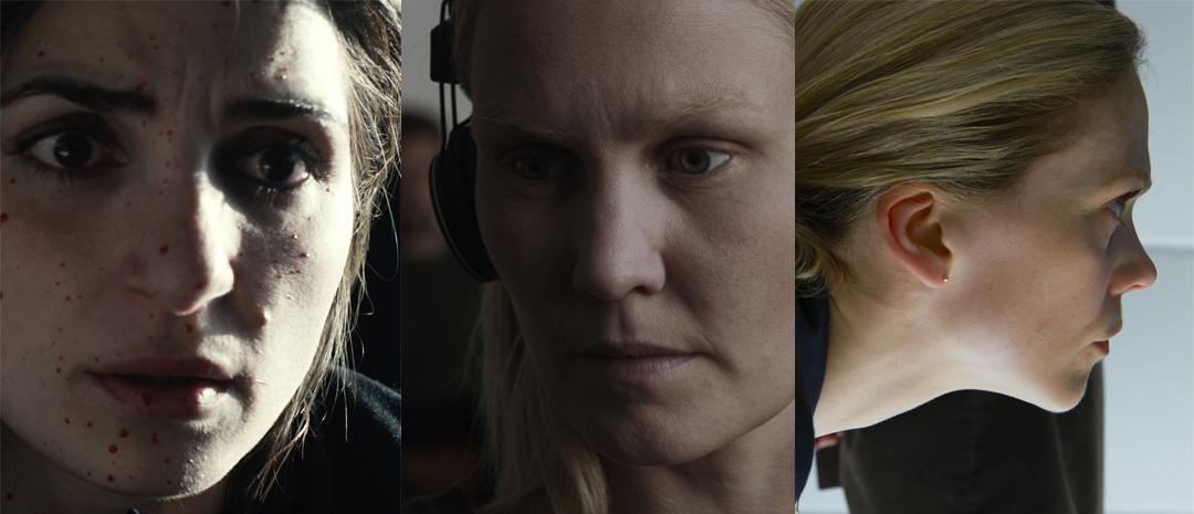 Hamer, Vogt og Zaman konkurrerer om å bli årets norske Oscar-kandidat