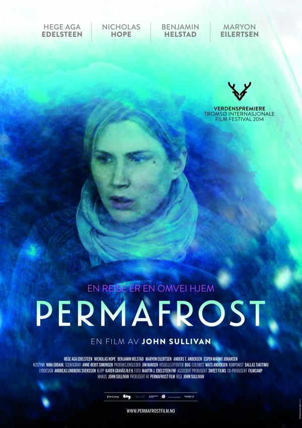 Permafrost – kinoplakat