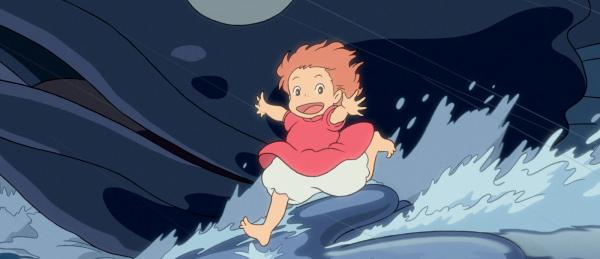 Studio Ghibli tar oppryddingspause