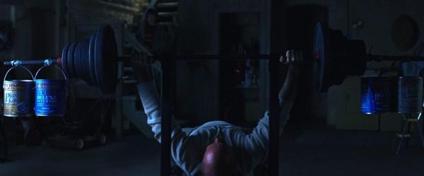 weightlifting start