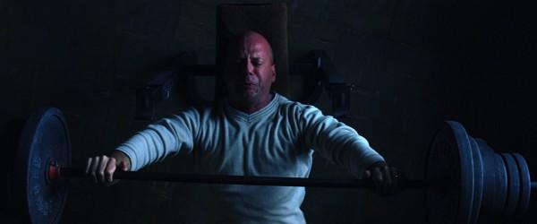weightlifting willis