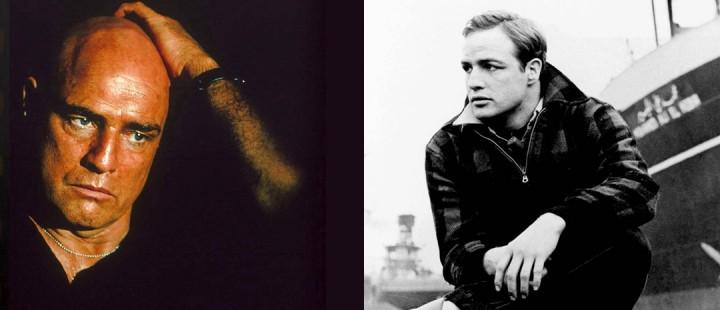 Fem uforglemmelige Marlon Brando-øyeblikk – fra On the Waterfront til Apocalypse Now
