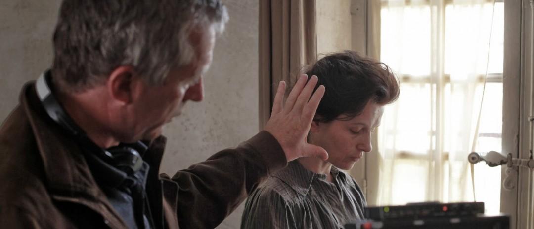 Bruno Dumont går løs på TV-musikal om Jeanne d'Arcs barndom