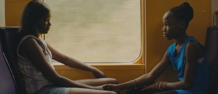 Se den pulserende traileren til Céline Sciammas Girlhood