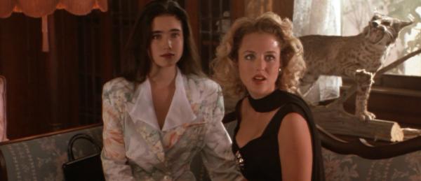 Flashback: The Hot Spot (1990)