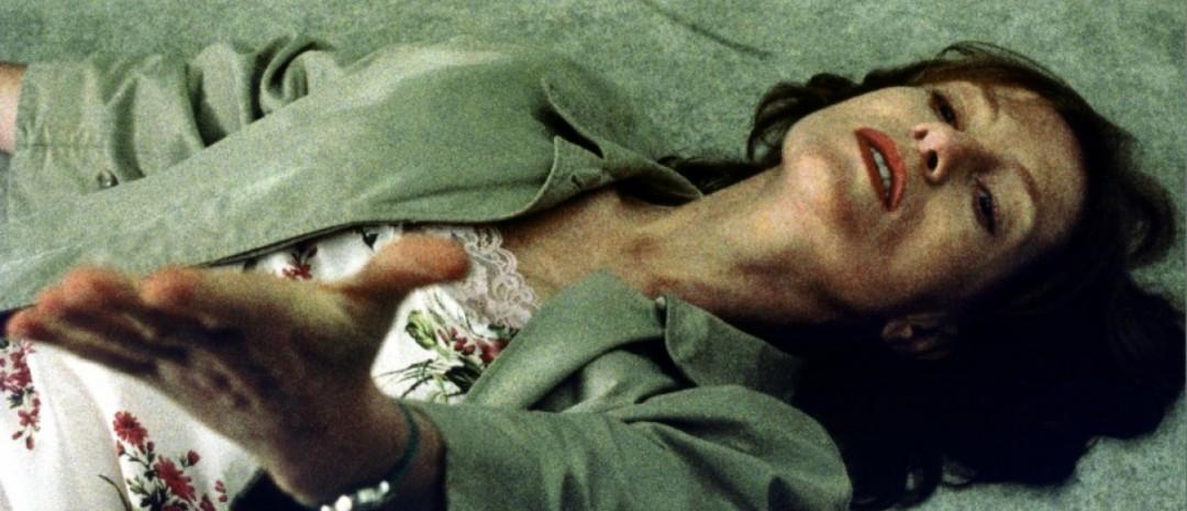 Isabelle Huppert i Michael Hanekes «Pianolærerinnen»