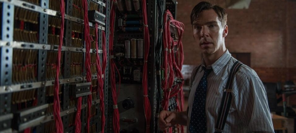 Morten Tyldums The Imitation Game vant publikumsprisen i Toronto