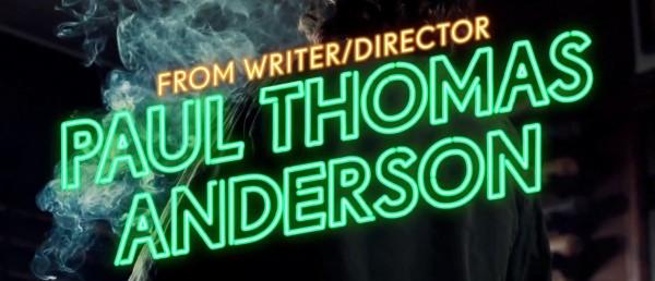 Fargerik bananskallkomikk i den første traileren til Paul Thomas Andersons nye film Inherent Vice