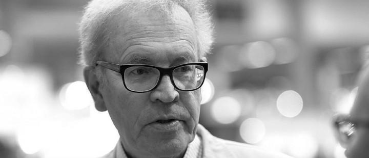 Filmpersonligheten Peter von Bagh er død (1943-2014)