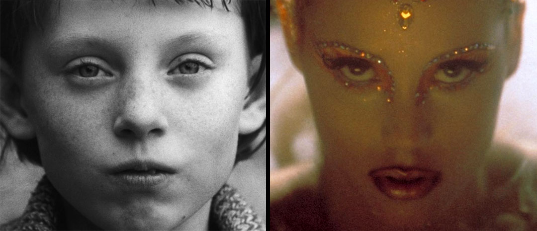 90-tallets 100 beste filmer