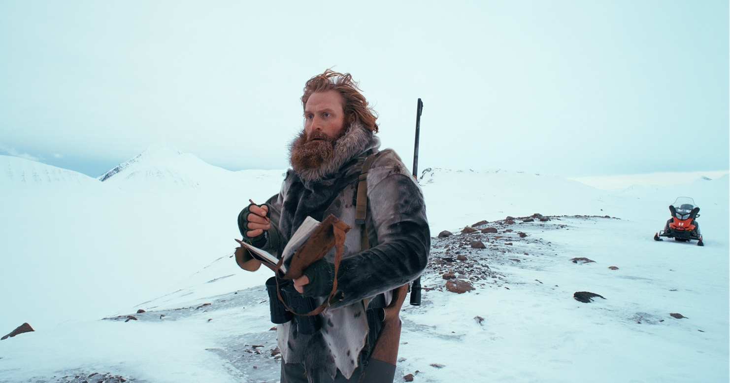 "Kristofer Hivju - Game of Thrones ""Light"""