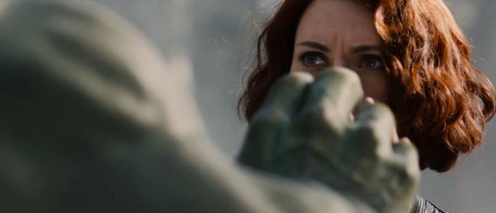 Rotete og intetsigende teaser-trailer til Avengers: Age Of Ultron
