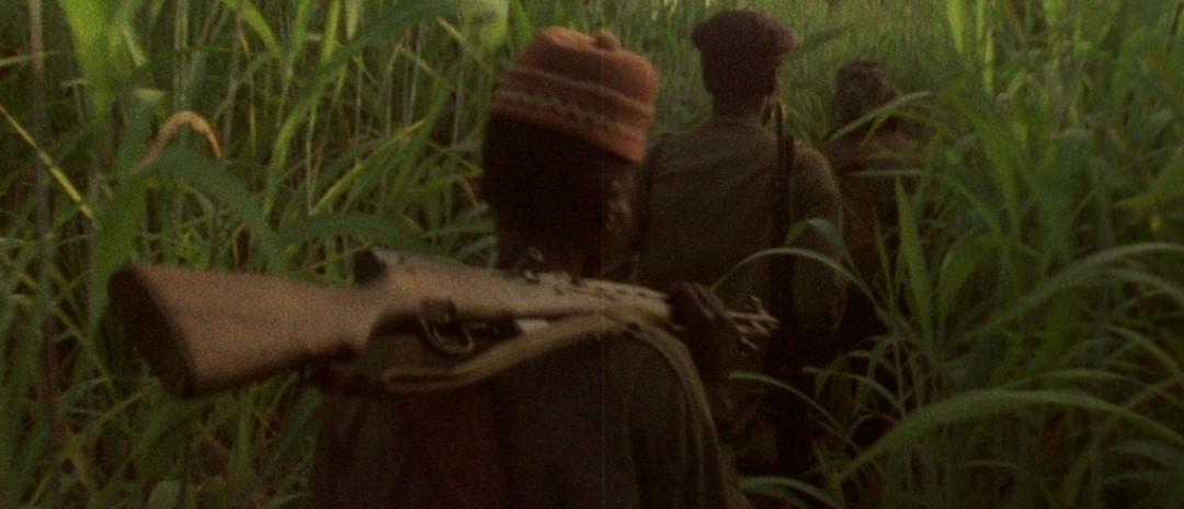 Sterkt arkivmateriale i Concerning Violence – en dokumentar om kolonimakt og vold
