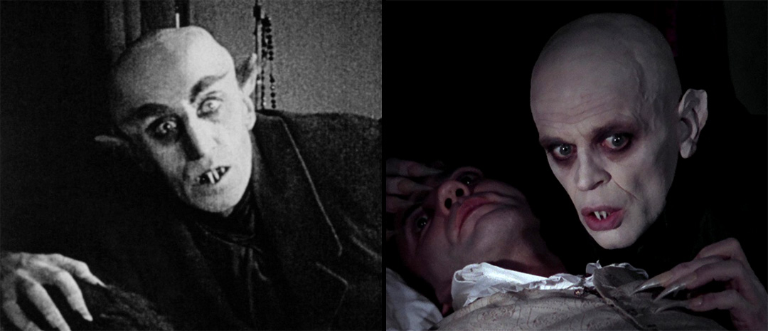 Topp 5: Dracula