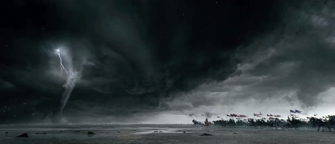 Ny, spektakulær trailer til Ridley Scotts Exodus: Gods and Kings
