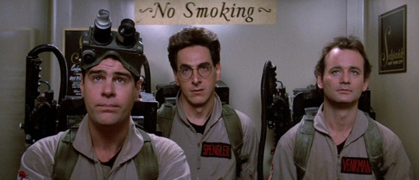 Filmfrelst #156: Ghostbusters