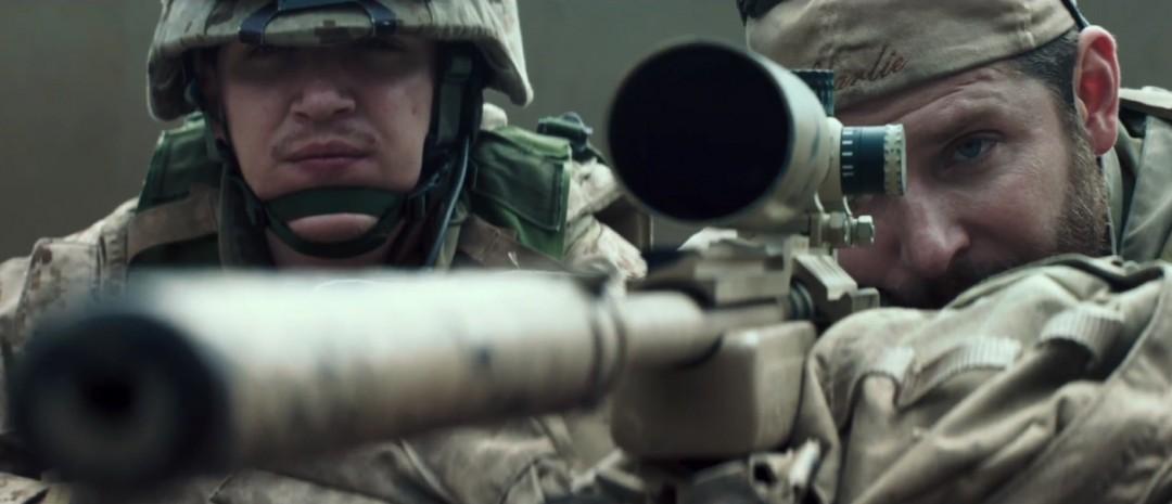 Clint Eastwood er tilbake med American Sniper