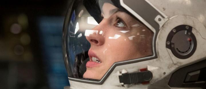 De første anmeldelsene av Christopher Nolans Interstellar viser spredt entusiasme i galaksen