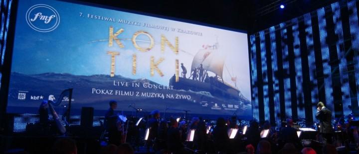 Kon-Tiki frontet årets Krakow Film Music Festival