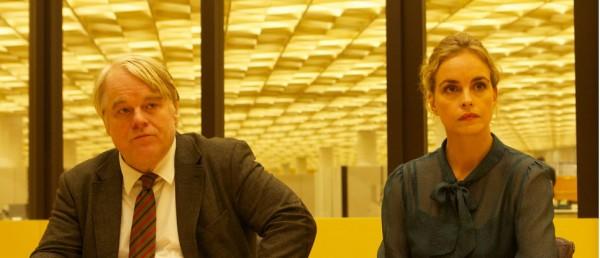 Anton Corbijns A Most Wanted Man er en statisk og tørr le Carré-adaptasjon