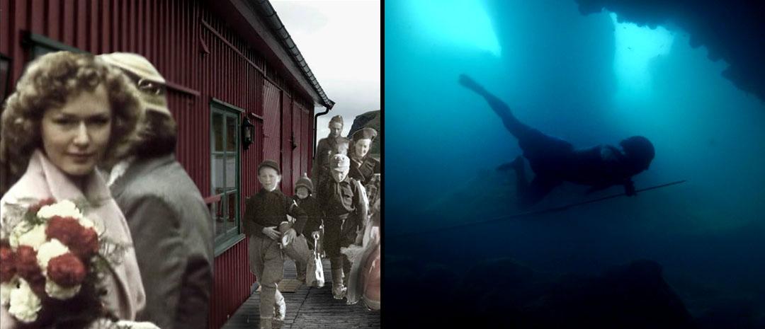 Lengsel etter nåtid – et besøk på Nordkapp Filmfestival og en samtale med Knut Erik Jensen