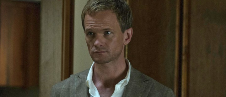 Neil Patrick Harris i «Gone Girl»