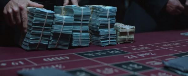 The Gambler 7