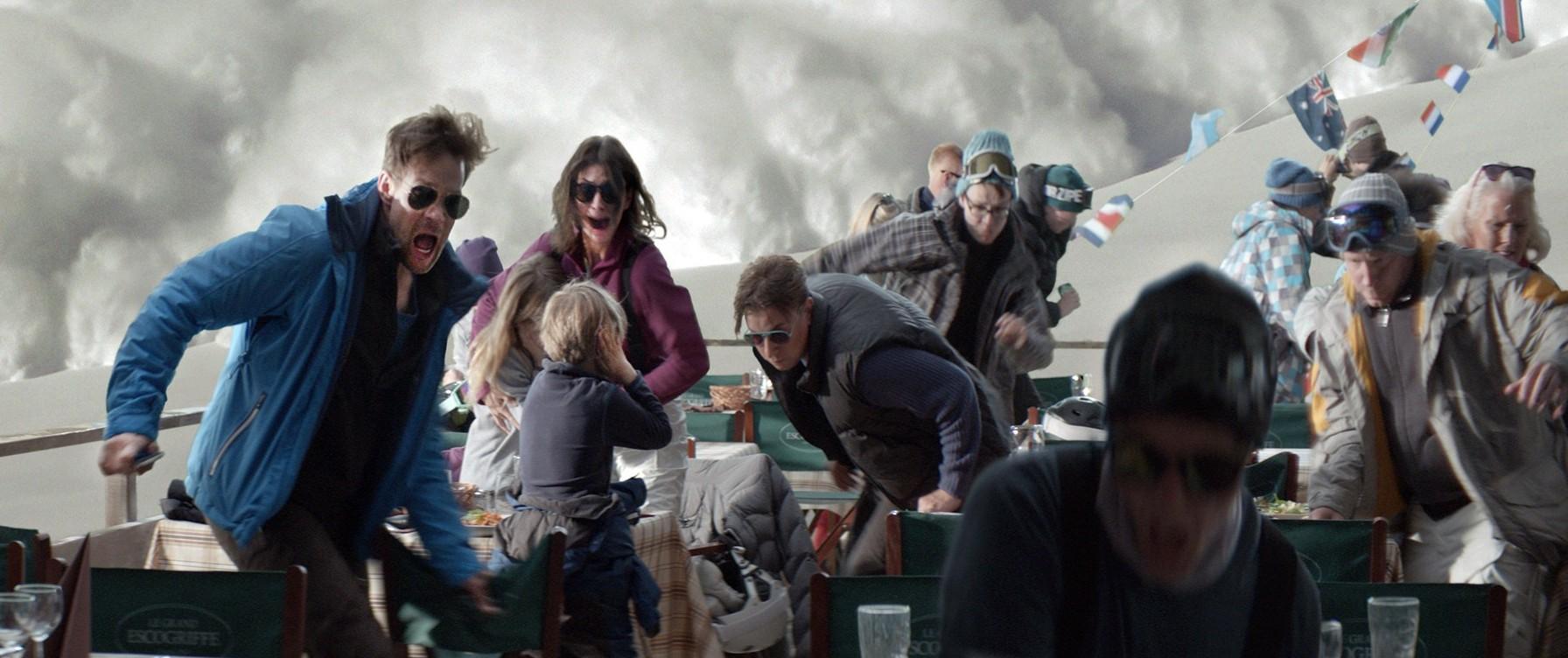 Filmvisninger og celebre gjester på Nordisk filmhelg i Oslo