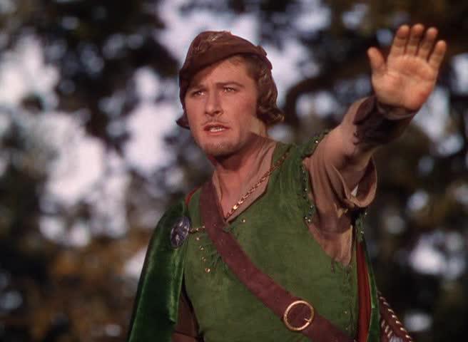 Robin Hoods håndgest kan gi uheldige assosiasjoner