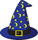 yyyy wizard hat 2 smaller 2