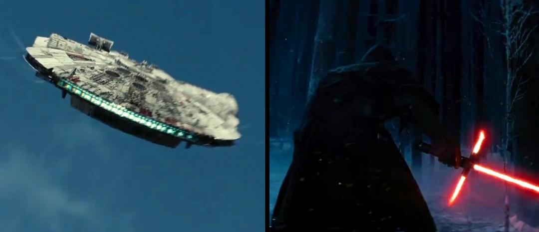 Her er den første teaser-traileren til Star Wars: Episode VII – The Force Awakens!