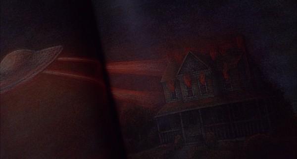 house aliens