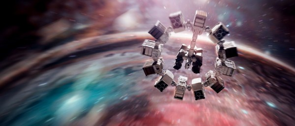 Filmfrelst #158: Christopher Nolans Interstellar