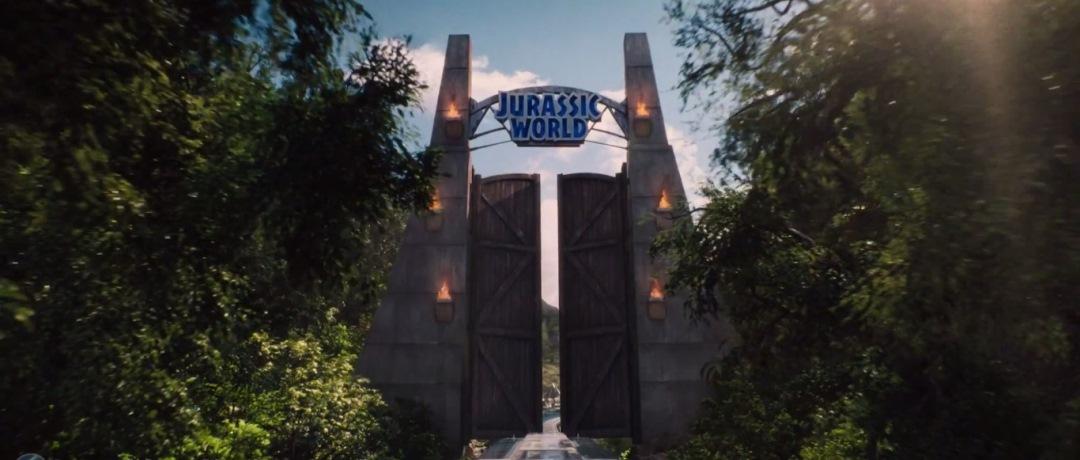 Første trailer til Jurassic World er ute!
