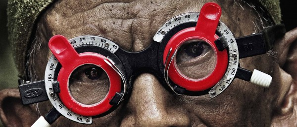 Joshua Oppenheimer «The Look of Silence»
