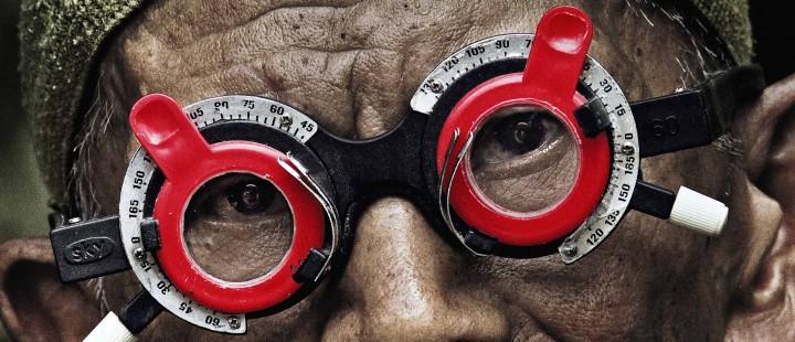 Joshua Oppenheimer «The Look of Silence»