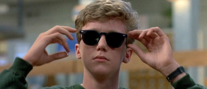 Flashback: The Breakfast Club