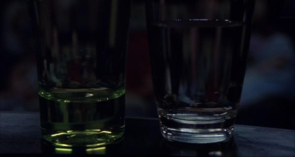 water glass 2