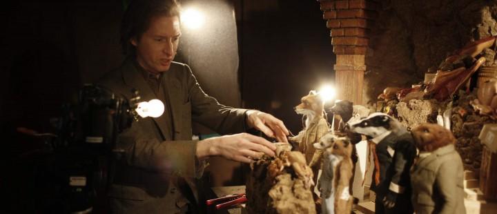 Blir Wes Andersons neste prosjekt en De Sica-inspirert stop motion-animasjonsfilm?