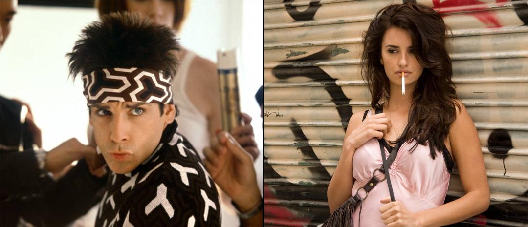 Penélope Cruz entrer catwalken – er Zoolander 2 «back in fashion»?