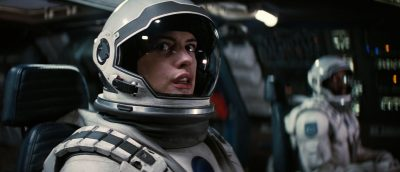 Christopher Nolans Interstellar, plan B: En moderne myte