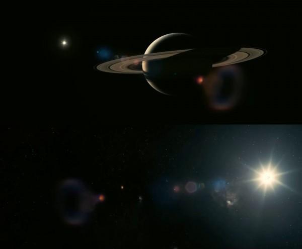 balanse galakser