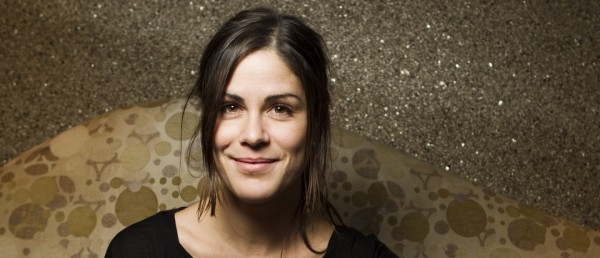 Oslo  20101103. Regissør Anne Sewitsky etter pressevisningen av filmen Sykt Lykkelig på Filmens Hus, onsdagFoto: Berit Roald / Scanpix .