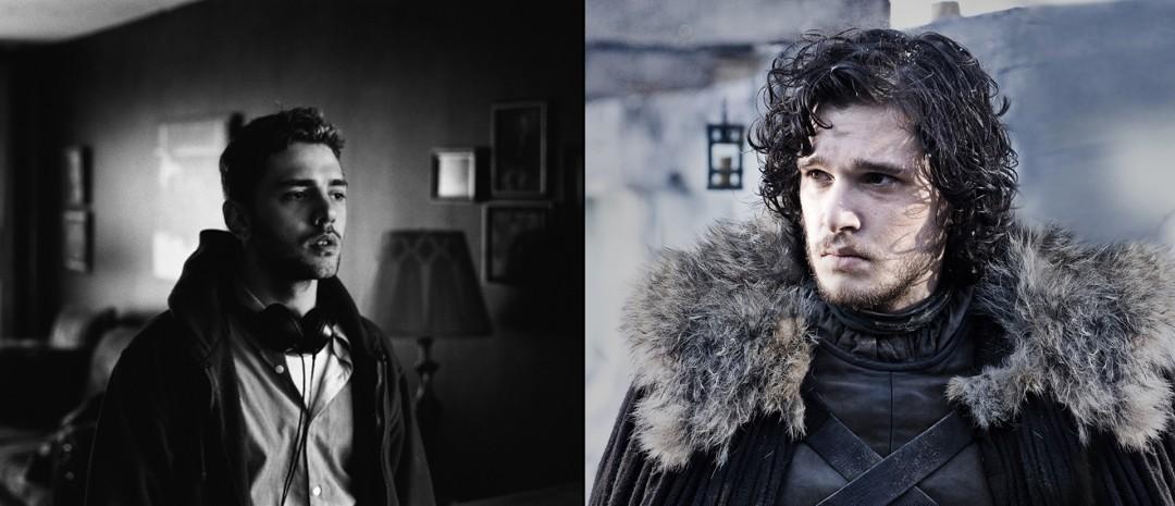 Kit 'Jon Snow' Harington klar for Xavier Dolans engelskspråklige debut, The Death and Life of John F. Donovan