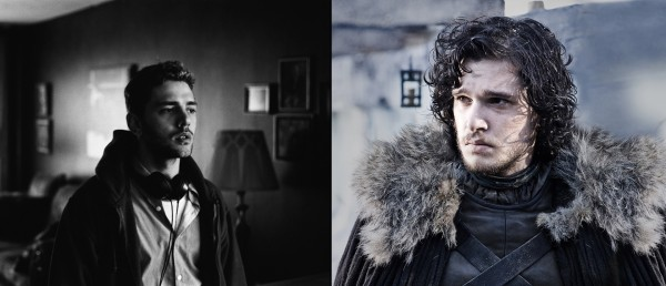 Kit 'Jon Snow' Harington klar for Xavier Dolans engelskspråklige debut, The Death and Life of John F. Donovan