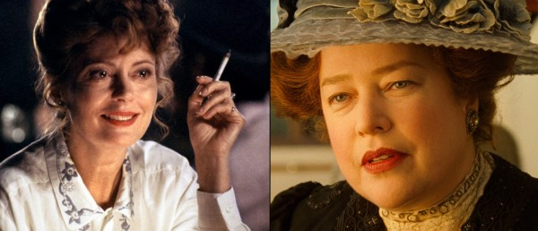 Susan Sarandon og Kathy Bates klare for Xavier Dolans The Death and Life of John F. Donovan