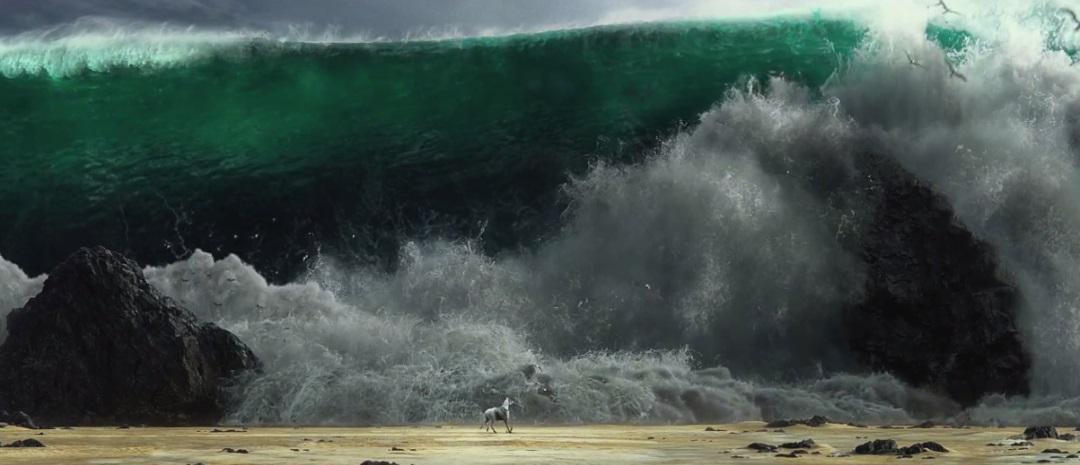 Ridley Scott maler mesterlige tablåer i bibeladaptasjonen Exodus: Gods and Kings