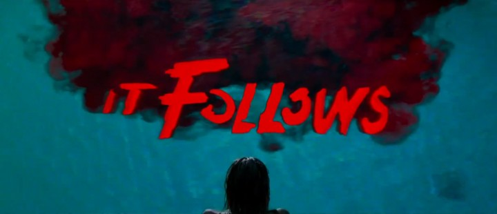 Klebeånden fester seg i britisk og amerikansk trailer til David Robert Mitchells It Follows