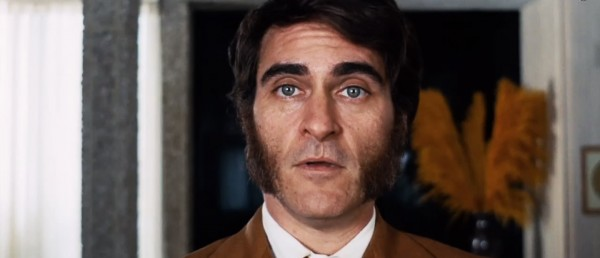 Ferske klipp fra Paul Thomas Andersons Inherent Vice