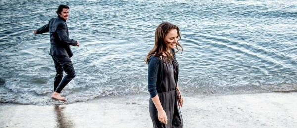 Terrence Malicks Knight of Cups til hovedkonkurransen i Berlin